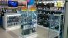 Магазин мобильных телефонов ограбили минувшей ночью на Буюканах