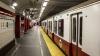Строители случайно нашли жуткие маски в бостонском метро