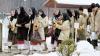 В монастыре Страшенского района состоялся фестиваль колядок