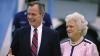 Жену Буша-старшего госпитализировали вслед за мужем