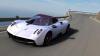 На автосалоне в Женеве дебютирует суперкар Pagani Huayra Roadster