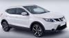 Nissan вывел на тесты обновлённый Nissan Qashqai 2018 модельного года
