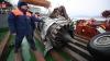 Водолазы за сутки достали из воды около 40 обломков Ту-154 в Сочи