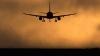В Калининграде пассажирский самолет при посадке выкатился за пределы ВПП