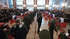 Минобороны соболезнует родственникам погибших в катастрофе Ту-154