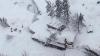Число погибших в результате схода лавины на итальянский отель достигло 12