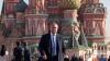 Игорь Додон встретится с Владимиром Путиным в Москве