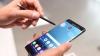 Samsung назвала причину возгораний Galaxy Note 7