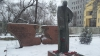 Жертв массового уничтожения евреев в годы Второй мировой войны вспоминали и в Кишиневе
