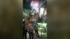 Опубликованы первые фото с места обрушения здания ТЭЦ в Пензе