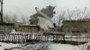 Более 30 человек погибли при крушении грузового самолёта в Бишкеке