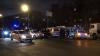В Москве расстреляли безнесмена в собственном автомобиле