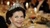 Королева Швеции: я живу привидениями