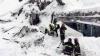 Спасатели обнаружили под завалами отеля в Италии восемь выживших