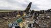 У голландских журналистов изъяли кость жертвы крушения MH17