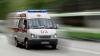 Видео: водитель Porsche перекрыл дорогу скорой помощи с пациентами в Петербурге