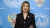 Захарова прокомментировала слова Мэрил Стрип о Трампе