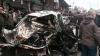 СМИ сообщили о 60 погибших в результате теракта на сирийско границе