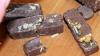 Многодетные семьи получили конфеты с червями от иркутского губернатора