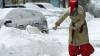 На Украине от холода умерли 40 человек