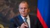 Министр иностранных дел России Сергей Лавров дал пресс-конференцию по итогам 2016 года