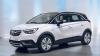 Opel представил свой самый маленький кроссовер