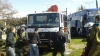 В Иерусалиме грузовик протаранил толпу: минимум четверо погибших