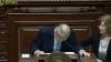 Губернатор Миннесоты упал в обморок во время выступления