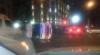 В Кишиневе перевернулась скорая: детали происшествия