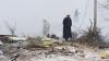 Поиски выживших на месте крушения Boeing 747 в Киргизии завершены