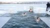 Как в Молдове отметили Крещение Господне или Богоявление