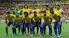 Сборная Бразилии обыграла Колумбию 1:0 в товарищеском матче