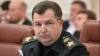 Министр обороны Украины уволил заснувшего на заседании генерала