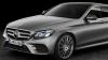 Стала известна цена самых мощных версий Mercedes-Benz E-Class W213