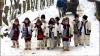 Спецкомиссия парламента готовит поправки к законам о питании детей в школах и детсадах