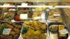 Почти 350 кг испорченного продовольствия сняли с продажи в столичных супермаркетах