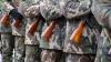 Солдат Национальной армии был найден прошлой ночью мёртвым