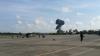 В Таиланде разбился истребитель во время авиашоу для детей