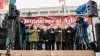 Партию DA в Оргееве покинули ещё 24 члена, обвиняя лидеров в присвоении денег