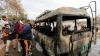 Боевики ИГ взяли ответственность за взрыв автомобиля в Багдаде