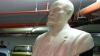 Бюст Ильичу установили в мясном магазине подмосковных Химок