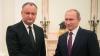 Игорь Додон хочет отмены Соглашения об ассоциации с Евросоюзом