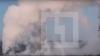 Последствия взрыва на Пензенской ТЭЦ (видео с коптера)