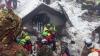 Спасатели обнаружили тела всех 29 погибших при сходе лавины в Италии