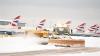 Около 100 рейсов отменены в крупнейшем аэропорту Лондона