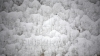 14 января в республике переменная облачность, на дорогах - гололедица