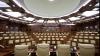 После года упорного труда парламент ушел на каникулы