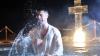Православные христиане отмечают канун Крещения или Крещенский сочельник