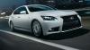 В сети появилось первое видео нового Lexus LS