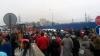 Рынок в Москве эвакуировали из-за угрозы взрыва